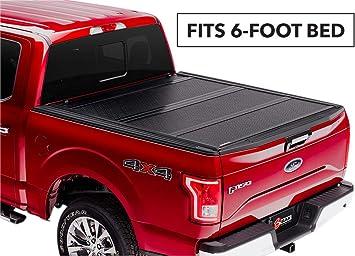 BAK BAK BOX 2 Fold-Away Utility Box 92321 Fits 2015-20 Ford F150 All Beds