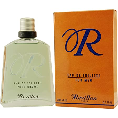 R De Revillon By Revillon For Men. Eau De Toilette Splash 6.7 Oz