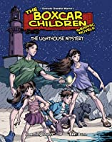 The Lighthouse Mystery: A Graphic Novel