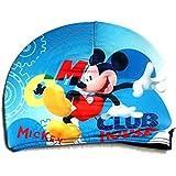 Disney Mickey Mouse - forma de gorro de baño para niños
