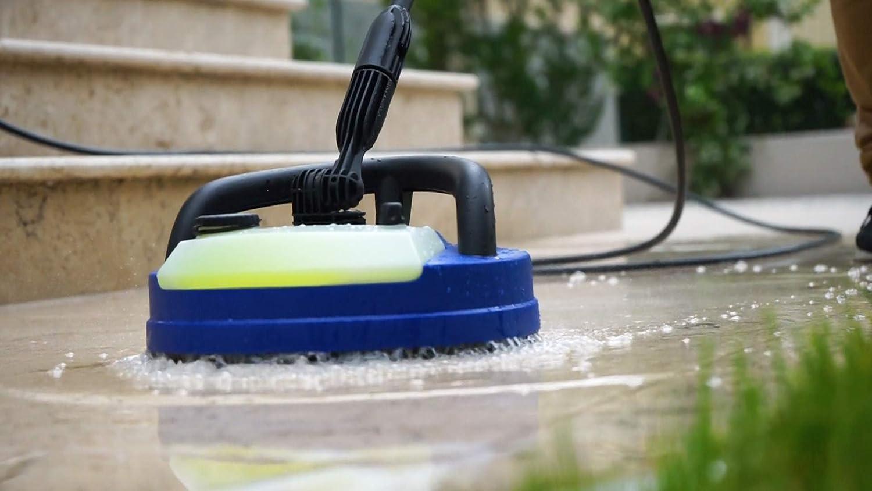 AR Blue Clean HYG Limpiador higienizante