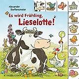 Es wird Frühling, Lieselotte