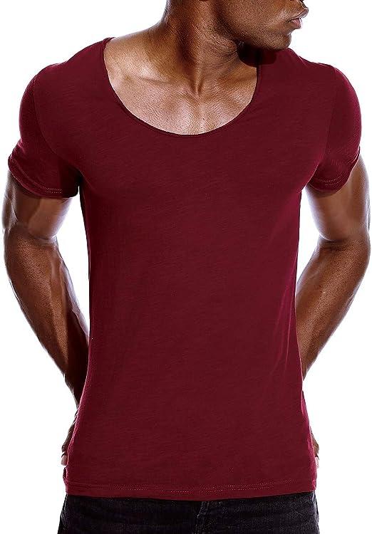 basic v neck t shirts