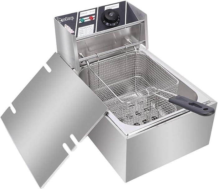 Top 10 Tfal Ez Clean Fryer Cookbook