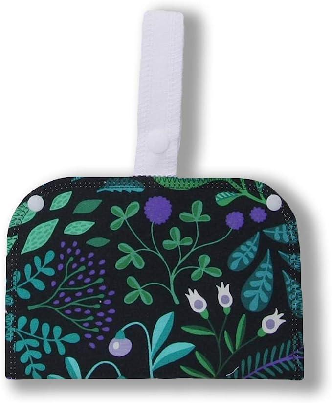 Bolsa Impermeable Doble de Algodón, perfecta para tus productos ...