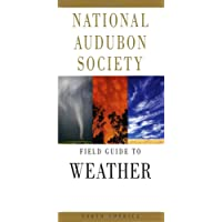 National Audubon Society Field Guide to Weather: North America