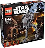 LEGO Star Wars - Figura caminante AT-ST (75153)