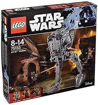 LEGO Star Wars Figura caminante AT ST