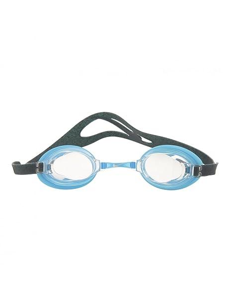08ade54604 Gafas Nike para Mode niña, modelo 5136 Nike gafas de piscina niño Swift  hydraflow Junior azul - patines azul Talla única: Amazon.es: Ropa y  accesorios