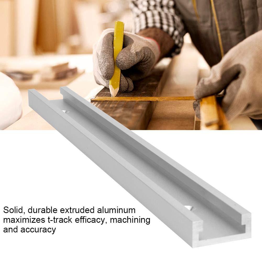 Slider T-Slot Miter jig Woodworking Workshop Equipment Hardware Useful