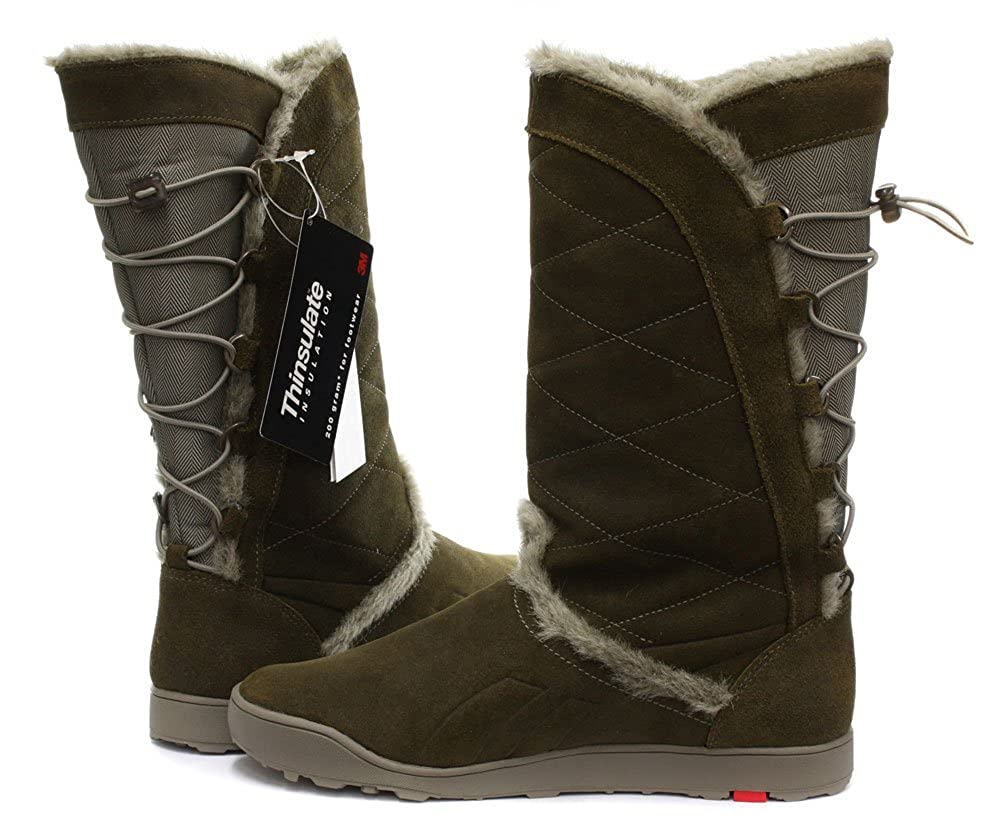2fe72c276ae3 Reebok Chill Ender Womens Winter Boots Size UK 5.5  Amazon.co.uk  Shoes    Bags