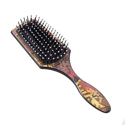 Amazon.com: Kent lpb1 Salon Estilo cepillo para polvo de ...