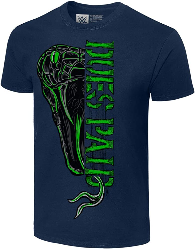 WWE Randy Orton Dues Paid Youth Authentic T-Shirt