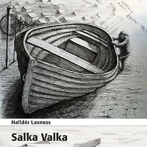 Salka Valka Audiobook