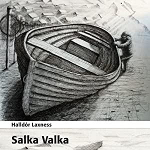Salka Valka Hörbuch