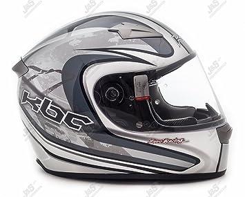 KBC VR RETRO ZERO MOTORBIKE MOTORCYCLE SCOOTER MOD TOUR RACE