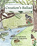 img - for Creation's Ballad book / textbook / text book