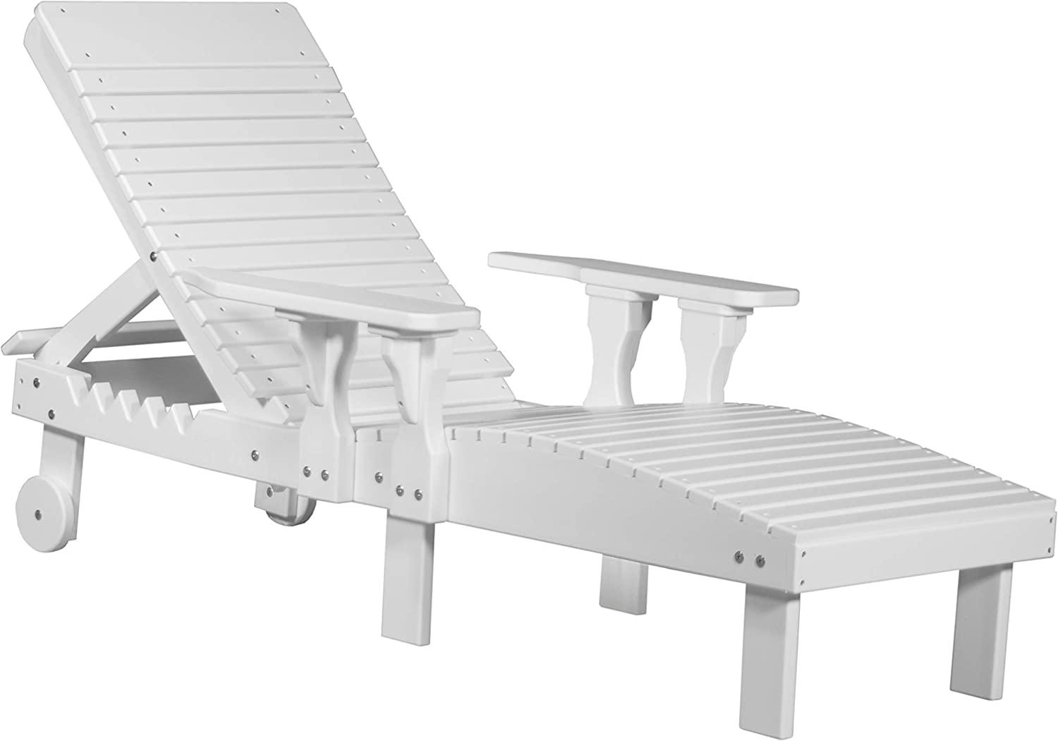 Cool Amazon Com Furniture Barn Usa Outdoor Lounge Chair White Gmtry Best Dining Table And Chair Ideas Images Gmtryco