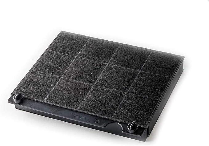 Bauknecht AMC 027 activo filtro de carbón activo filtro Campana extractora Campana campana accesorios: Amazon.es: Grandes electrodomésticos
