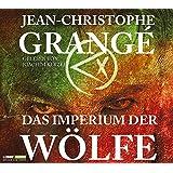 Das Imperium der Wölfe (Lübbe Audio)