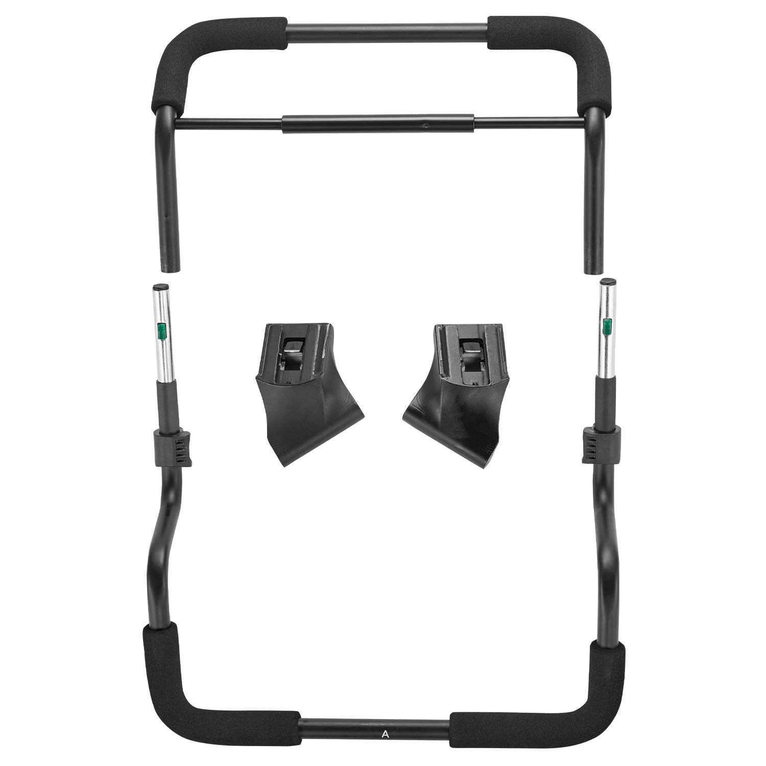 Baby Jogger Chicco/Peg Perego Car Seat Adapter, City Mini GT2 by Baby Jogger