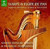 Harpe & Flûte de Pan (Harp & Panpipes)
