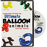 Ultimate Balloon Animals & More by Magic Makers - Complete Course On Making Over 50 Different Balloon Animals