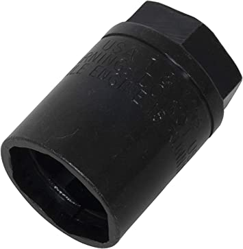 LISLE 13200 Oil Pressure Switch Socket