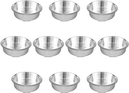 YH Poker Stainless Steel Drop-in Cup Holder Jumbo
