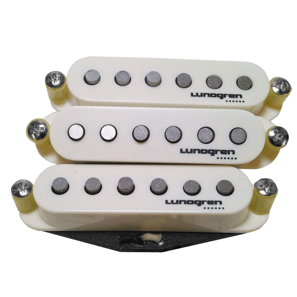 Lundgren Guitar Pickups Stratocaster Lundgren BJFE set エレキギター用ピックアップ   B009JX5RRA