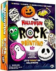 Halloween RockPainting Kit