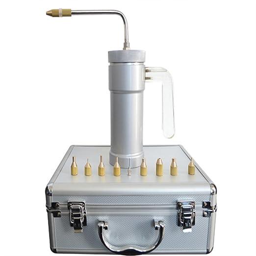 300 ml de nitrógeno líquido criogénico (LN2) tratamiento de ...
