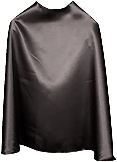 """product image for Superfly Kids 22"""" Childrens Superhero Cape (Black)"""