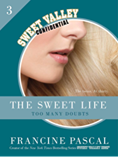 SWEET VALLEY CONFIDENTIAL PDF