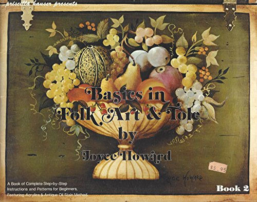 basics-in-folk-art-tole-book-2-acrylic-and-antique-stain-method-for-beginners