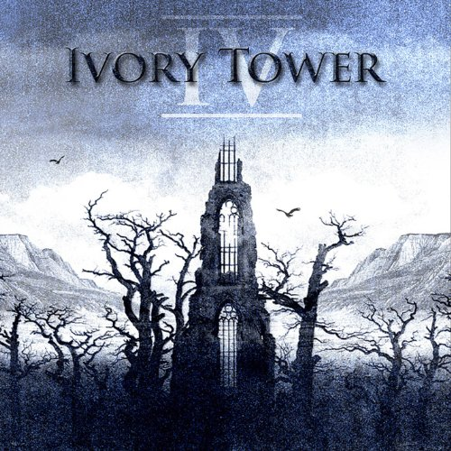 Ivory Tower: IV (Cd) (Audio CD)