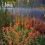 Iowa, Wild & Scenic 2017 Square