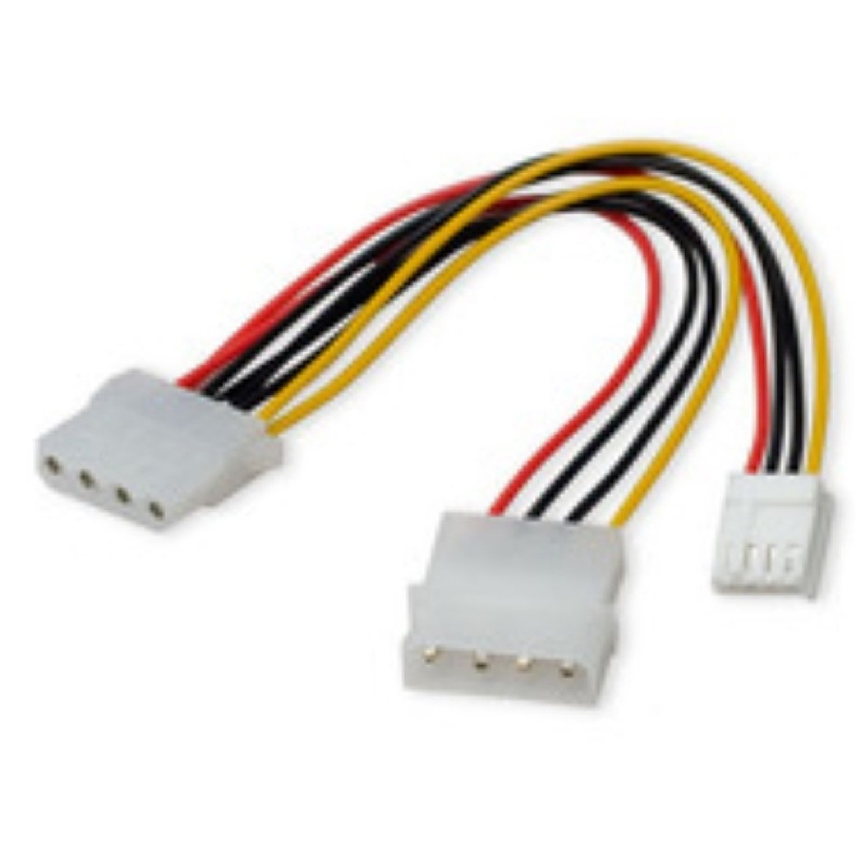 molex power supply wiring further 4 pin floppy power cable along  amazon com molex 4 pin to molex 4 pin and floppy disk drive power molex power supply wiring further 4 pin floppy power cable along with