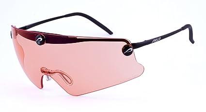 Amazon.com: Pilla Hawk – Gafas de sol 1 Marco/3 sistema de ...