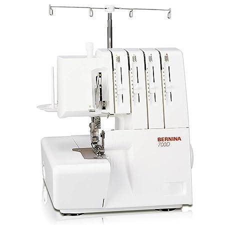 Bernina Overlock Sewing Machine 40D Amazoncouk Kitchen Home Classy Overlocker Sewing Machine Uk
