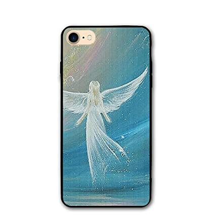 angel iphone 8 case