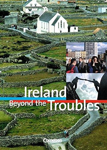 Cornelsen Senior English Library - Landeskunde: Ab 11. Schuljahr - Ireland - Beyond the Troubles: Schülerheft