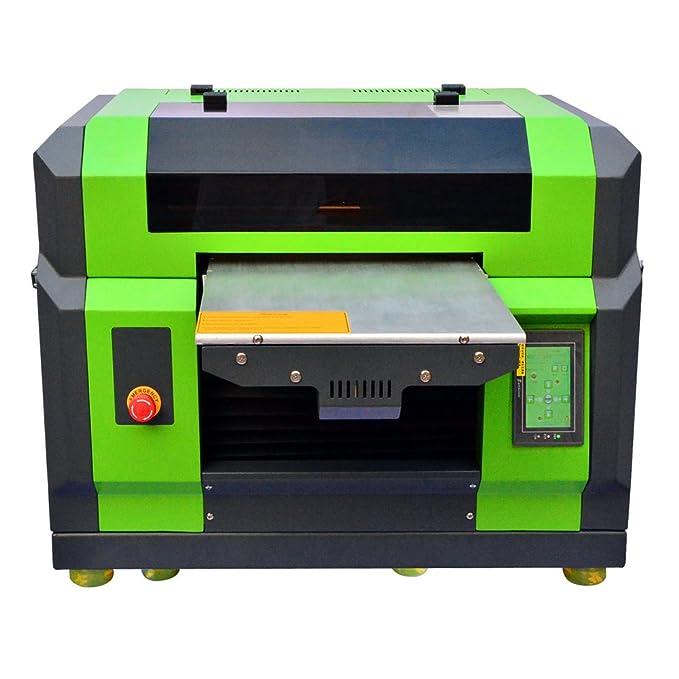 Impresora Digital Textil MT-TA3: Amazon.es: Electrónica