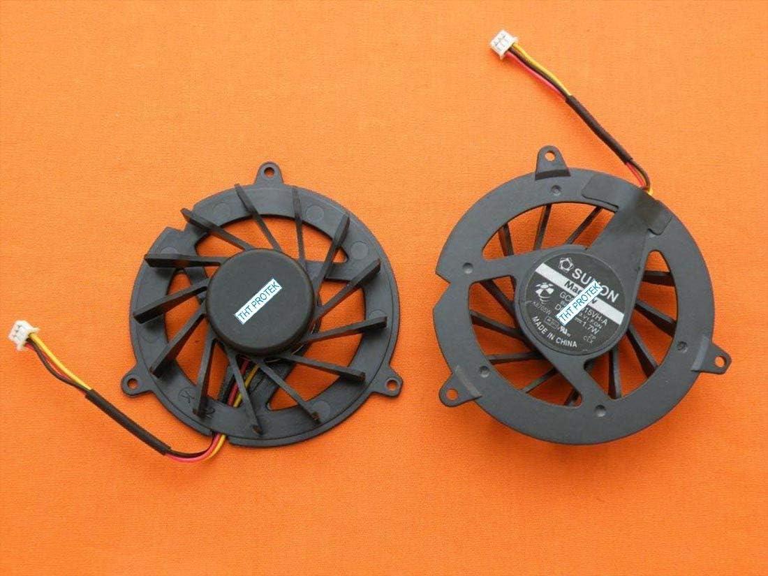 Kompatibel f/ür Acer Aspire 3050 4310 4710 4710Z 4920 5920G 4310 L/üfter K/ühler Fan Cooler