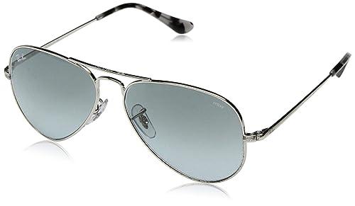 Amazon.com: Ray-Ban RB3689 - Gafas de sol para mujer: Shoes