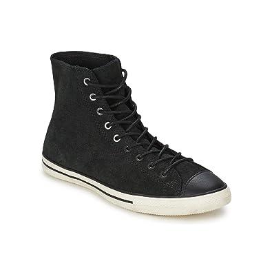 Fancy Star Converse Chuck Mode Taylor Baskets Leather All Hi reCBdxo