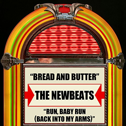 Bread And Butter / Run, Baby, Run (Back Into My Arms) - Bread And Butter Song