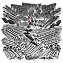 Craftsman 444-Pc. Mechanics Tool Set (Alloy Steel)