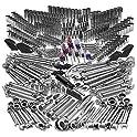 Craftsman 444-Pc. Mechanics Tool Set (Alloy Steel)