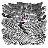 Craftsman 444-piece Alloy Steel Construction Mechanics Tool Set by Craftsman